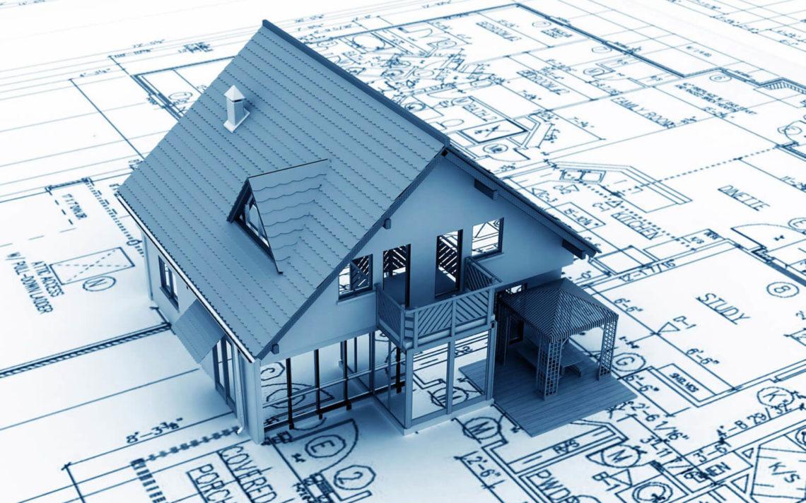 узаконить строительство частного дома