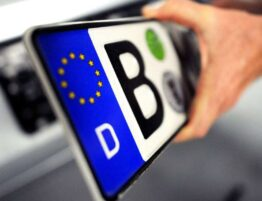 Суд: поліція має право зупиняти автомобіль з іноземною реєстрацією
