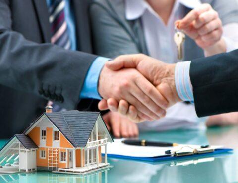 Как не платить 1% процент в Пенсионный Фонд Украины (ПФУ) от стоимости недвижимости?