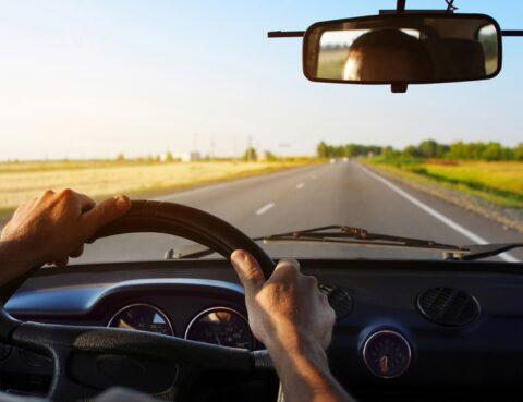 ВС ККС: протиправна поведінка пішохода не звільняє водія від виконання вимог ПДР