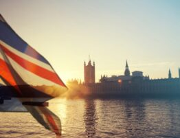Как создать компанию в Британии