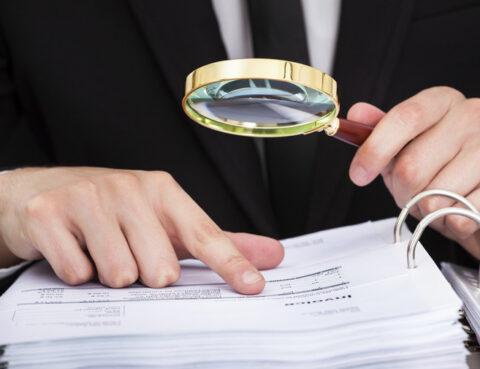 Національний банк заборонив фінансовим установам прописувати умови договорів дрібним шрифтом