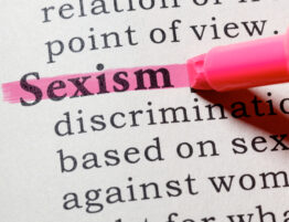 Нардепи пропонують запровадити штрафи й адмінарешт за сексизм