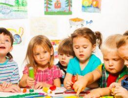 Дітей будуть зараховувати до найближчого дитсадка