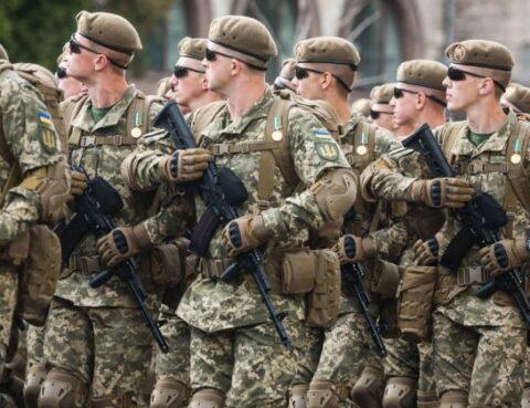 Президент підписав закон, який дозволяє закликати на військову службу резервістів без мобілізації в особливий період