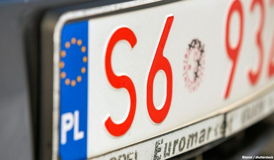 Парламент ухвалив закони щодо пільгового розмитнення «євроблях»