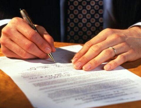 КЦС: Боргова розписка має містити умови отримання позичальником в борг грошей із зобов`язанням їх повернення та дати отримання коштів