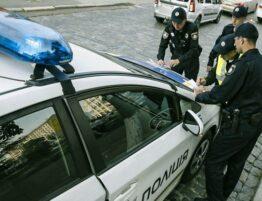 Суд скасував постанову про накладення адміністративного стягнення по справі про адміністративне правопорушення про притягнення до адміністративної відповідальності водія за ч. 8 ст. 121 КУпАП у вигляді штрафу у розмірі 8500 грн